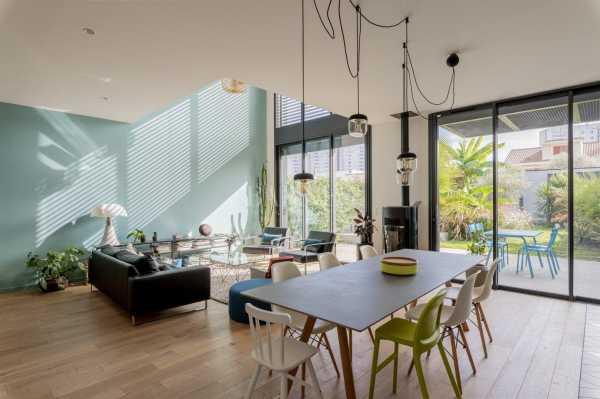 Maison Le Bouscat  -  ref 6187025 (picture 1)