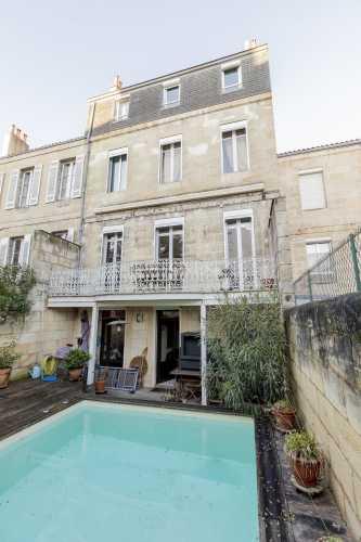 Maison Bordeaux  -  ref 4811077 (picture 2)