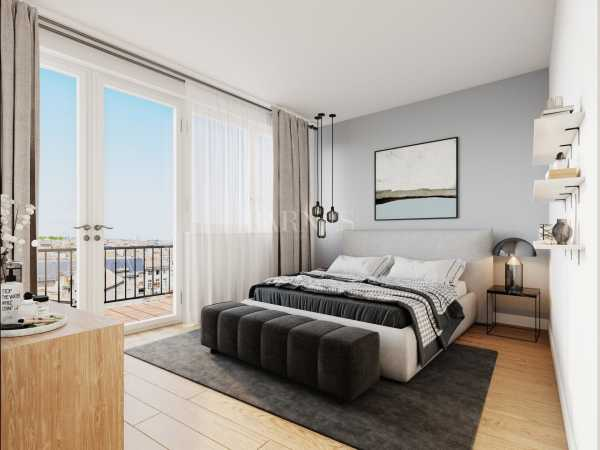Duplex Bordeaux  -  ref 4141557 (picture 1)