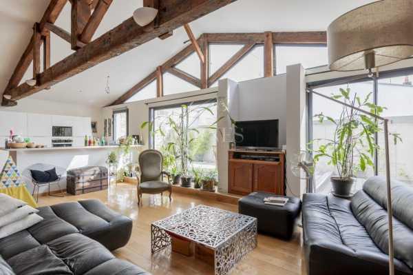 Loft Bordeaux  -  ref 6022746 (picture 1)