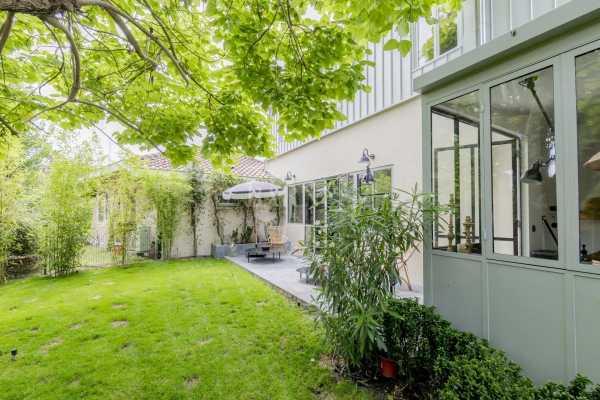 Maison de ville Le Bouscat  -  ref 5756686 (picture 1)