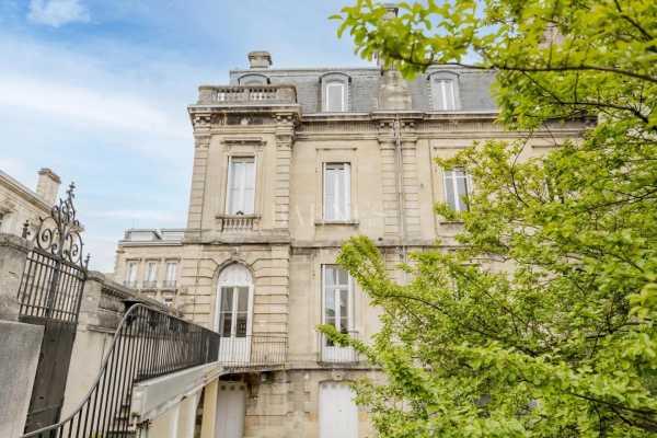 Hôtel particulier Bordeaux  -  ref 5364545 (picture 1)