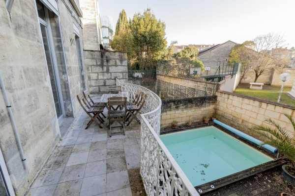 Maison Bordeaux  -  ref 4811077 (picture 1)