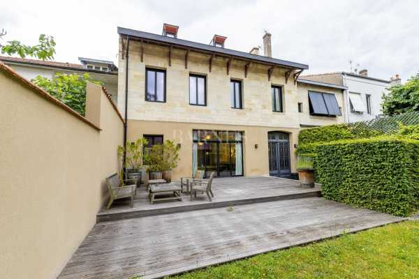 Mansion Bordeaux  -  ref 4029555 (picture 1)