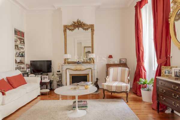 Appartement Bordeaux  -  ref 4299515 (picture 2)