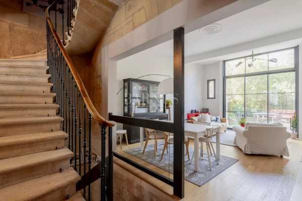 Maison Le Bouscat  -  ref 5466302 (picture 3)