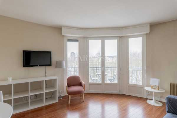 Appartement Bordeaux  -  ref 4806446 (picture 3)
