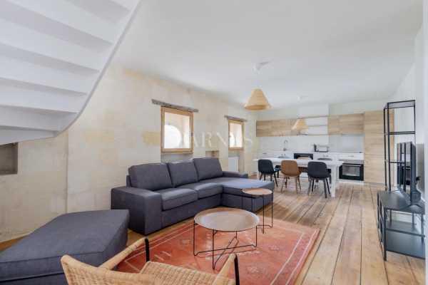 Appartement Bordeaux  -  ref 5598690 (picture 2)