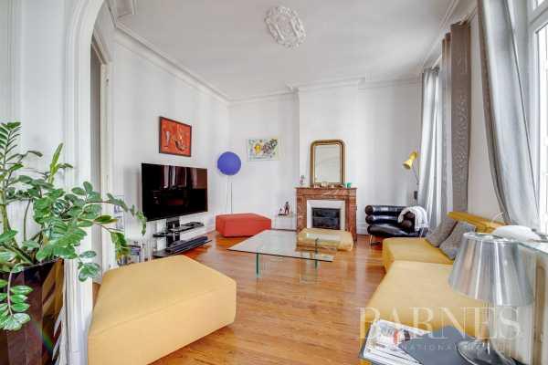 Appartement Bordeaux  -  ref 3631255 (picture 3)