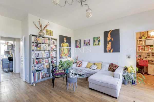 Appartement Bordeaux  -  ref 5818248 (picture 2)