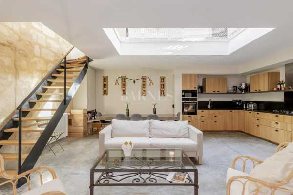Appartement Bordeaux  -  ref 6014692 (picture 1)