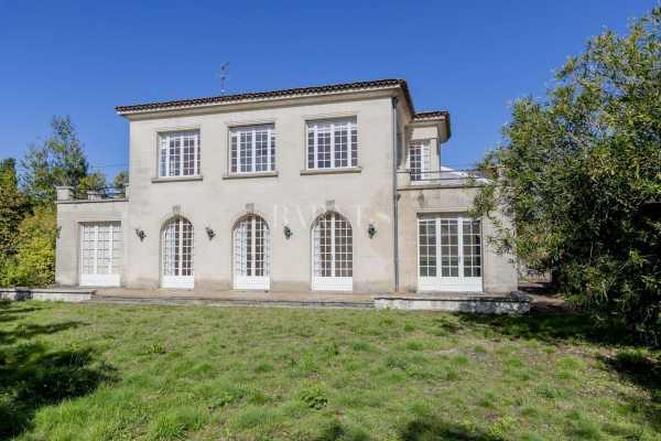 Maison Bordeaux  -  ref 6026076 (picture 1)