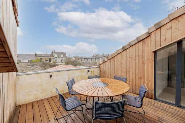 Appartement Bordeaux  -  ref 6068920 (picture 2)