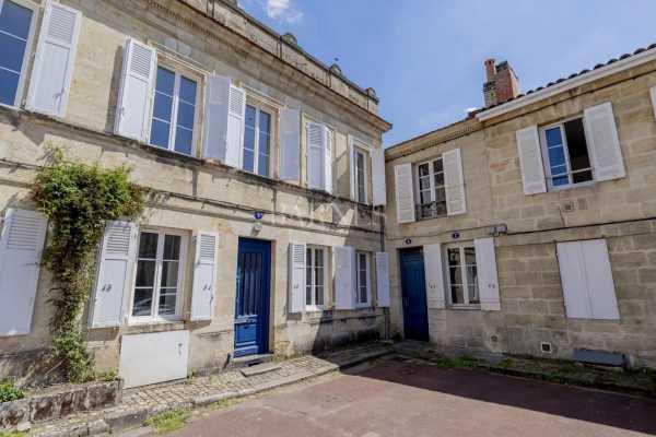 Maison Bordeaux  -  ref 5628711 (picture 1)
