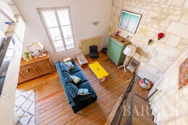 Bordeaux  - Maison 4 Pièces 2 Chambres