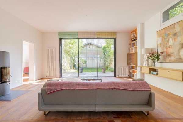 Maison de ville Bordeaux  -  ref 4100806 (picture 1)