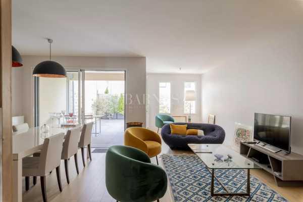 Appartement Bordeaux  -  ref 5214826 (picture 1)