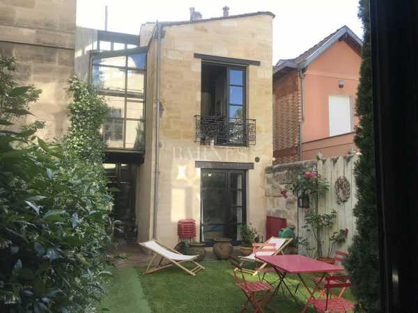 Townhouse Bordeaux  -  ref 3948822 (picture 1)