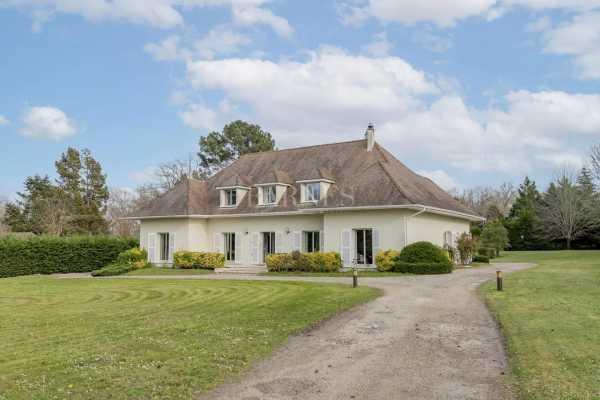 Maison Léognan  -  ref 5149178 (picture 1)