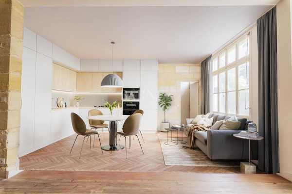 Maison Bordeaux  -  ref 4932299 (picture 1)