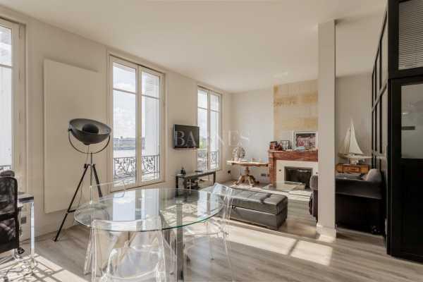 Appartement Bordeaux  -  ref 6039446 (picture 1)