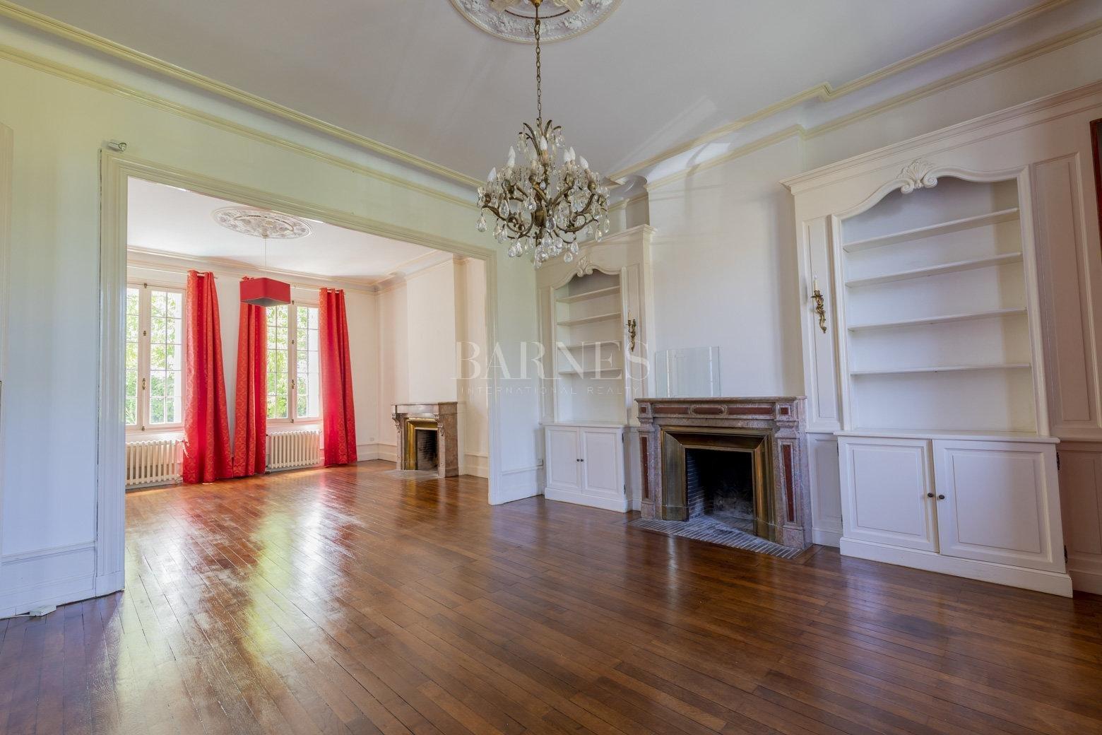 Bordeaux  - Maison 10 Pièces 6 Chambres - picture 5