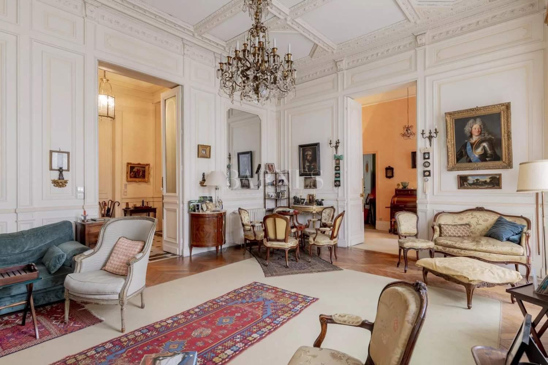 Bordeaux  - Appartement 8 Pièces 2 Chambres - picture 3