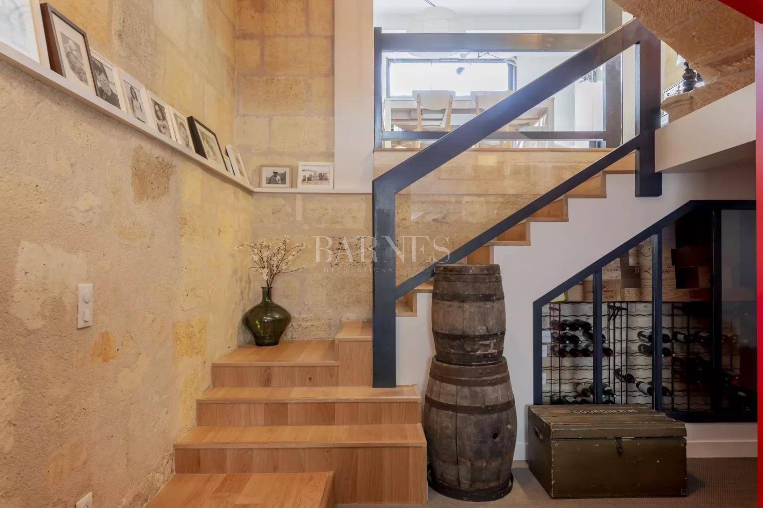 Le Bouscat  - Maison 7 Pièces 5 Chambres - picture 9