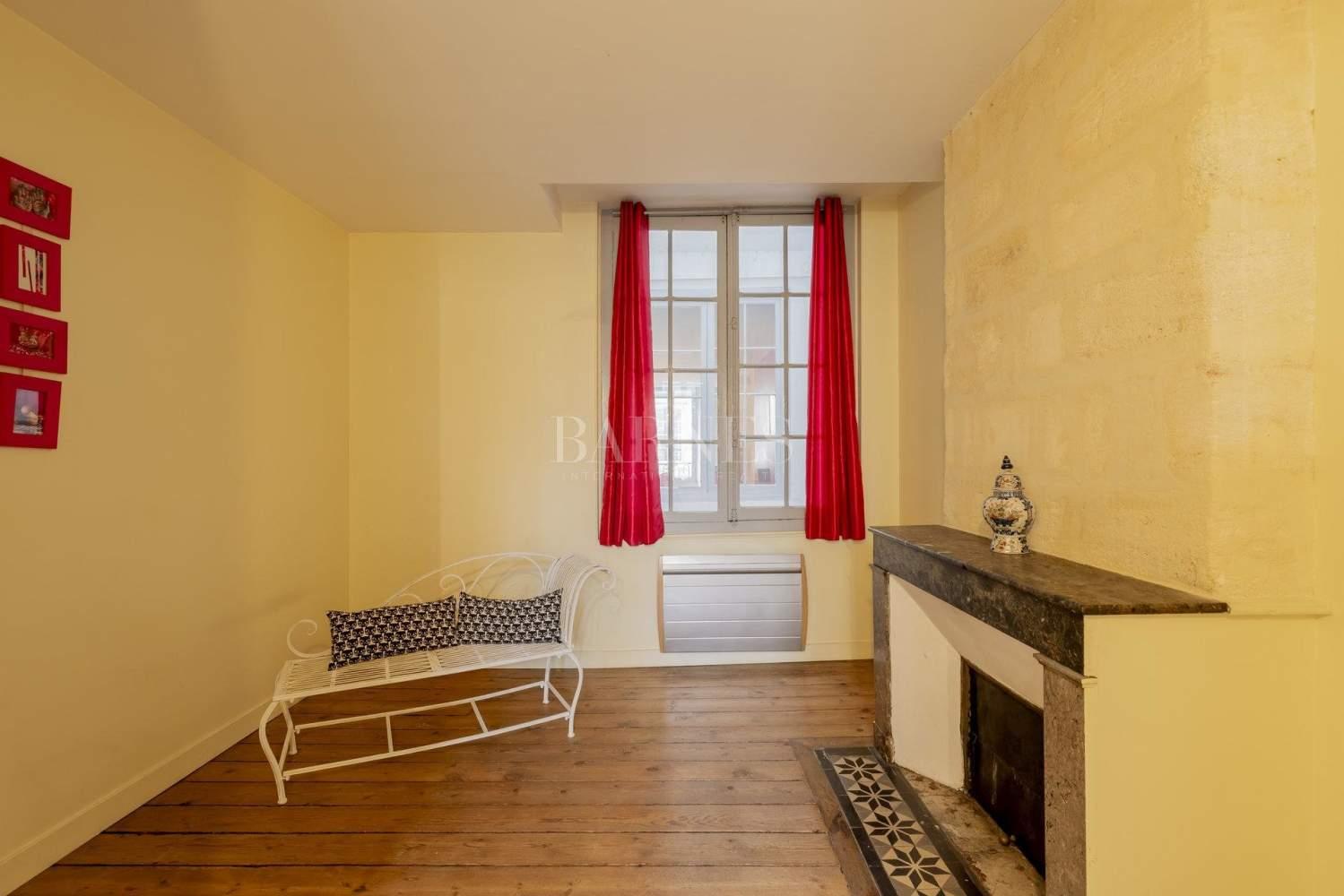 Bordeaux  - Appartement 3 Pièces, 1 Chambre - picture 14