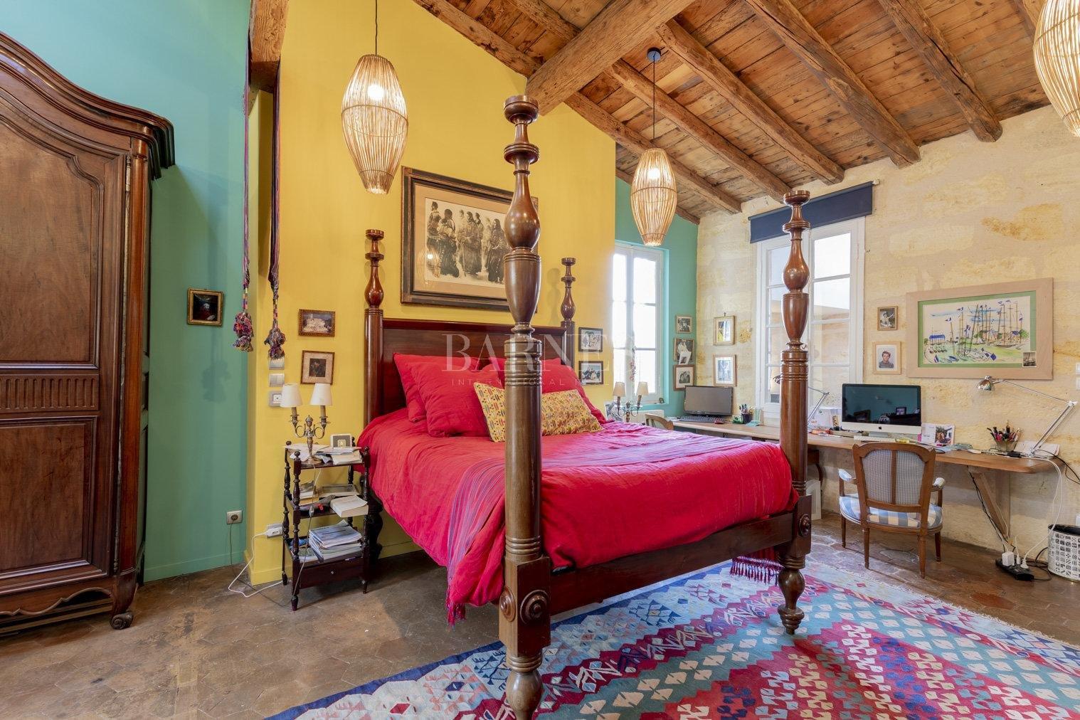 Bordeaux  - Maison de ville 10 Pièces 6 Chambres - picture 12