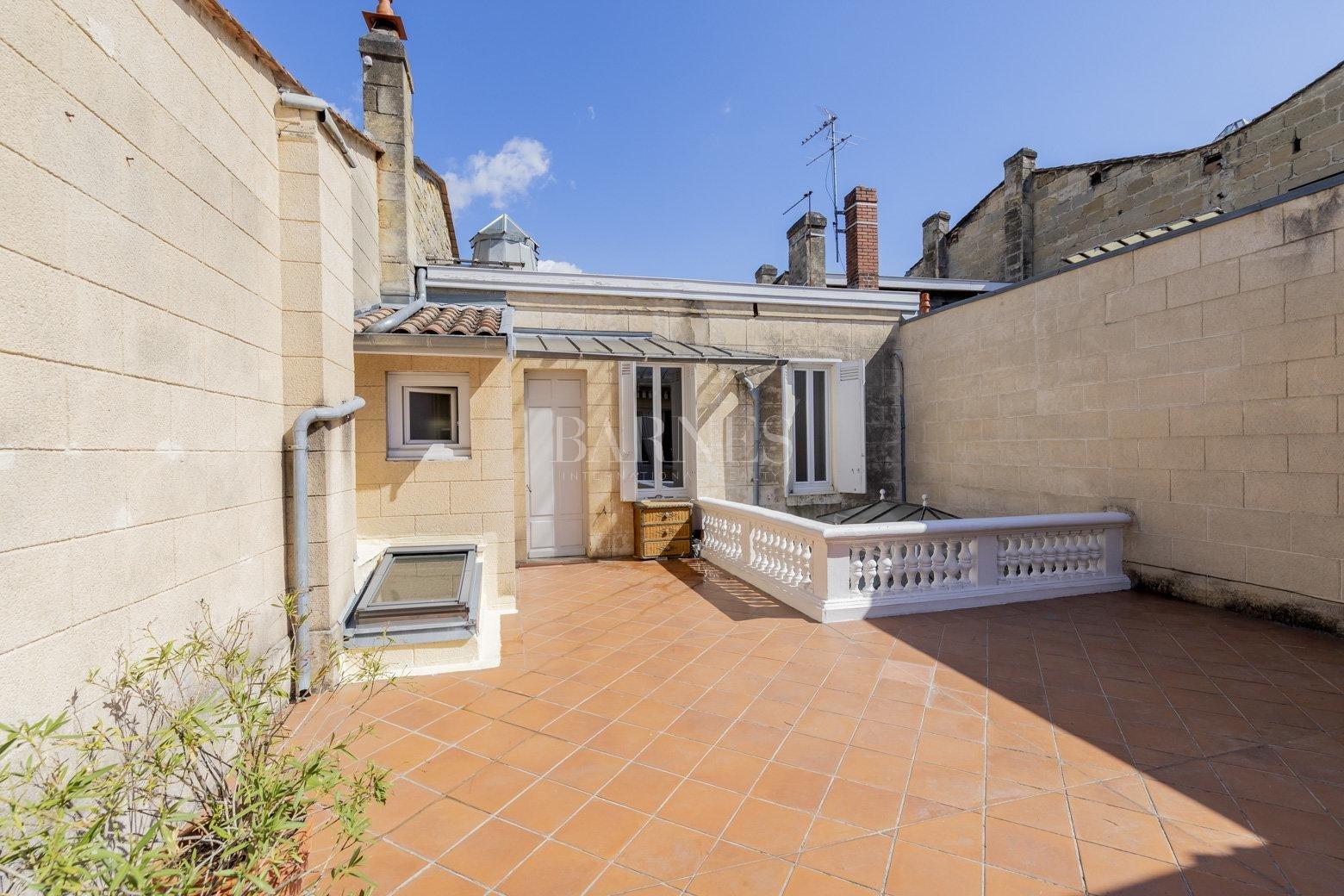 Bordeaux  - Maison 8 Pièces - picture 17