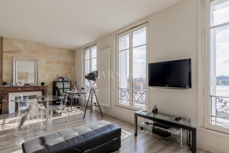 Bordeaux  - Appartement 4 Pièces 2 Chambres - picture 2