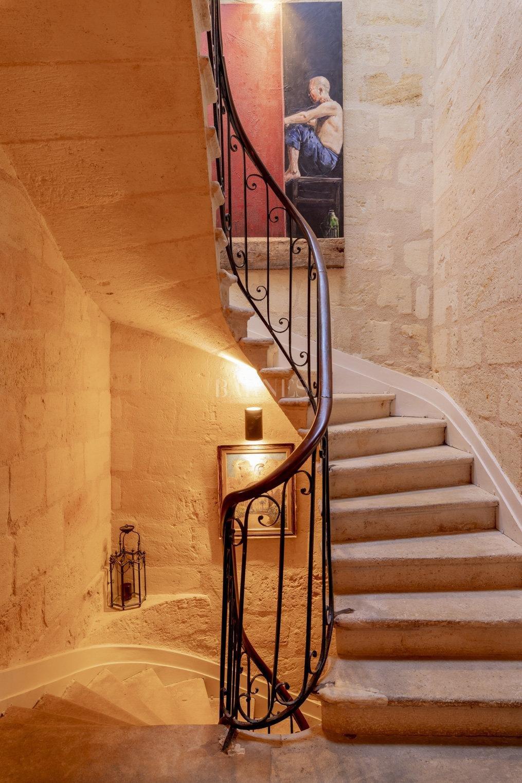 Bordeaux  - Maison de ville 10 Pièces 6 Chambres - picture 10