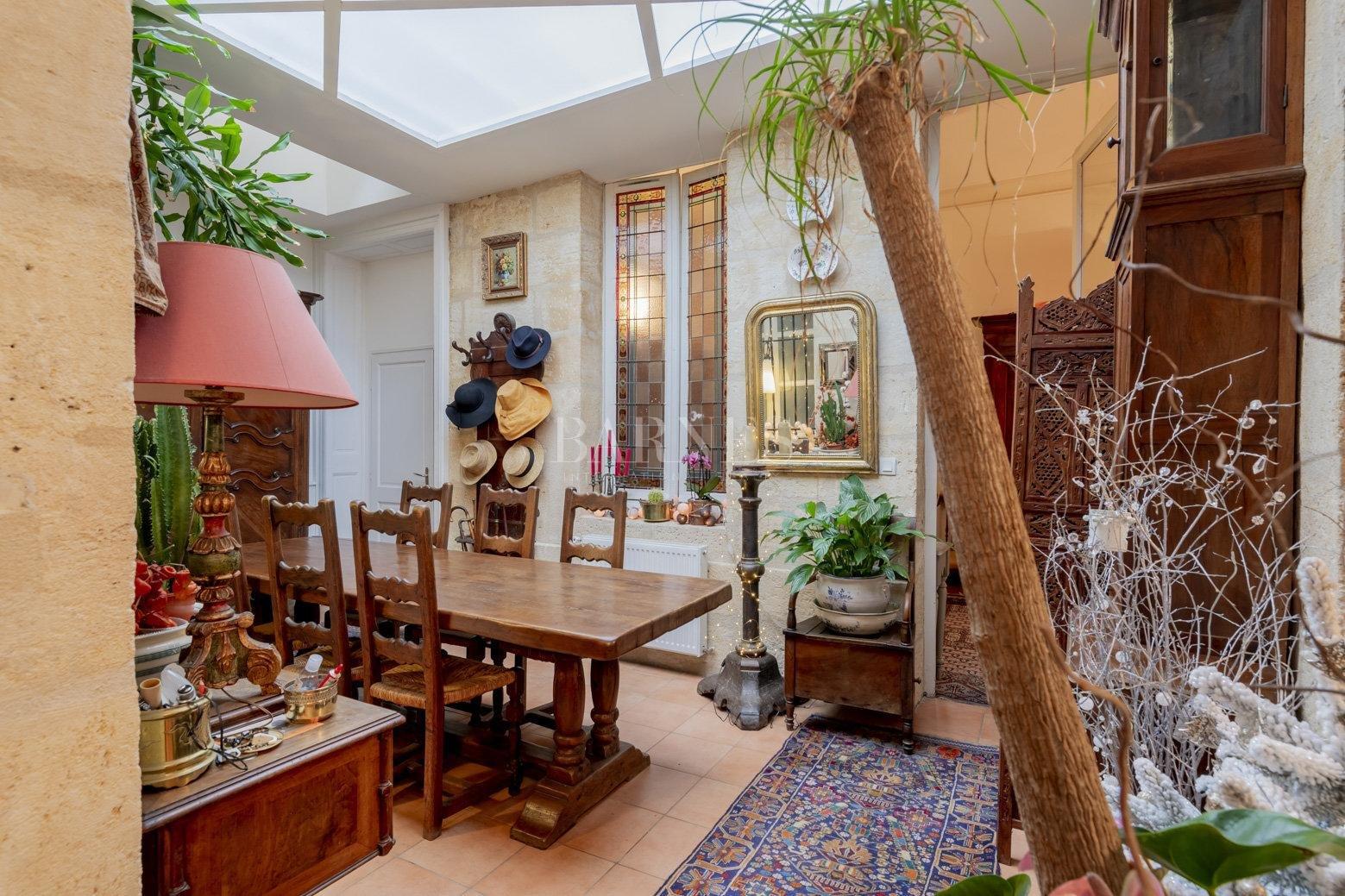 Bordeaux  - Appartement 4 Pièces, 1 Chambre - picture 9