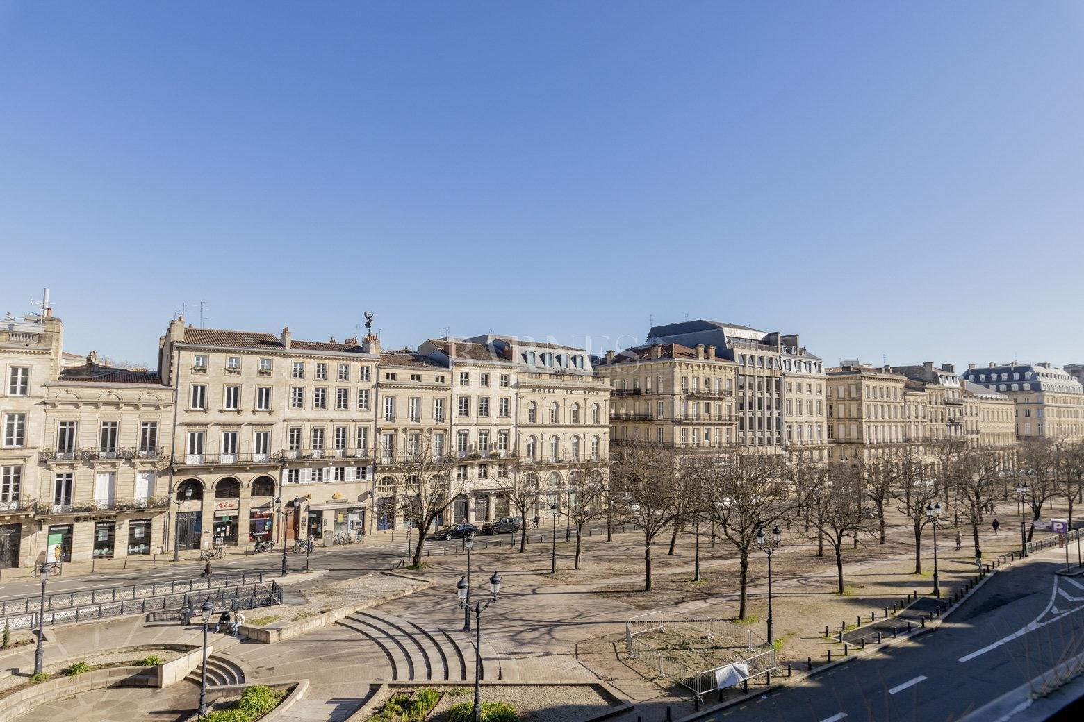 Bordeaux  - Appartement 4 Pièces 2 Chambres - picture 17