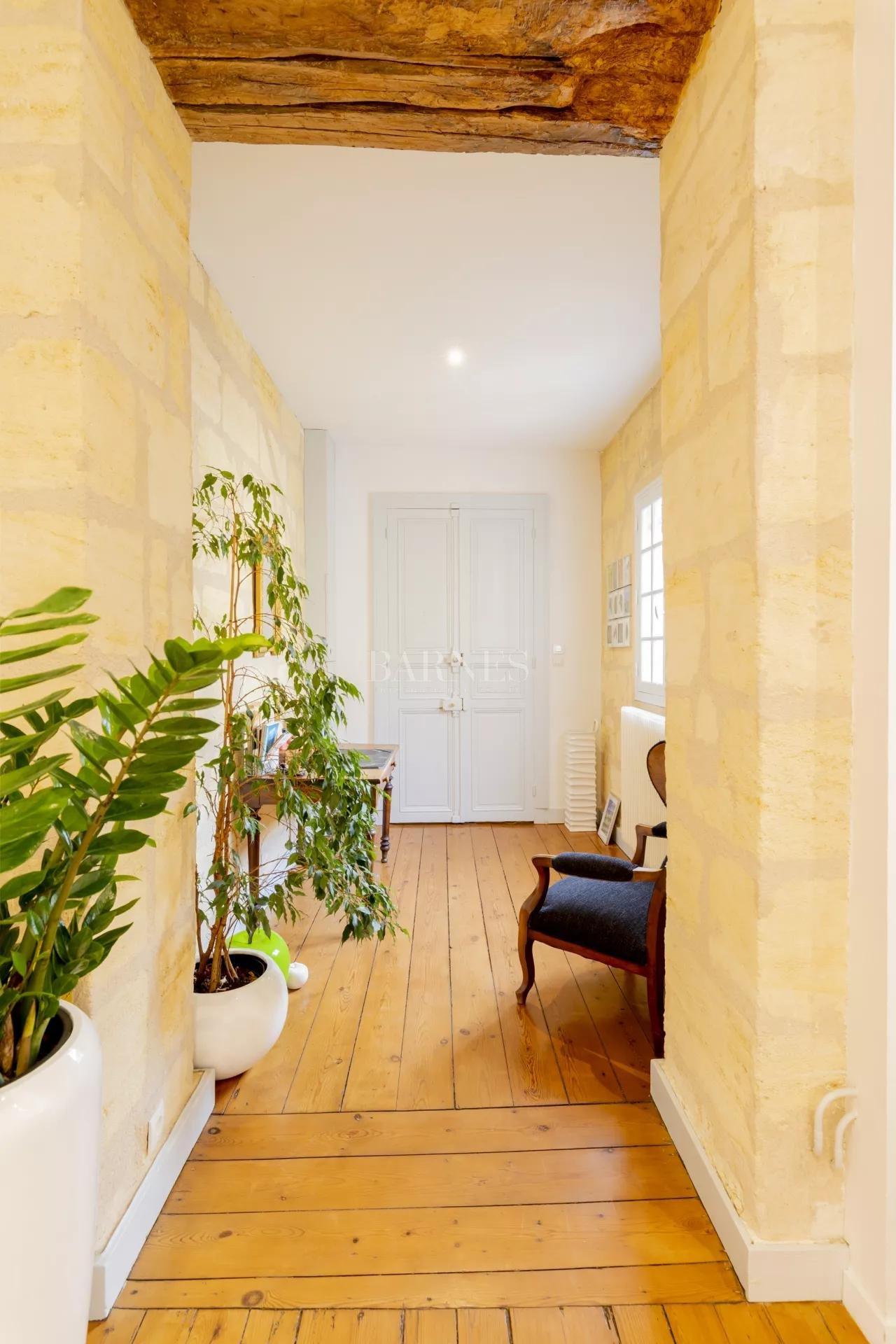 Bordeaux  - Appartement 6 Pièces 2 Chambres - picture 6