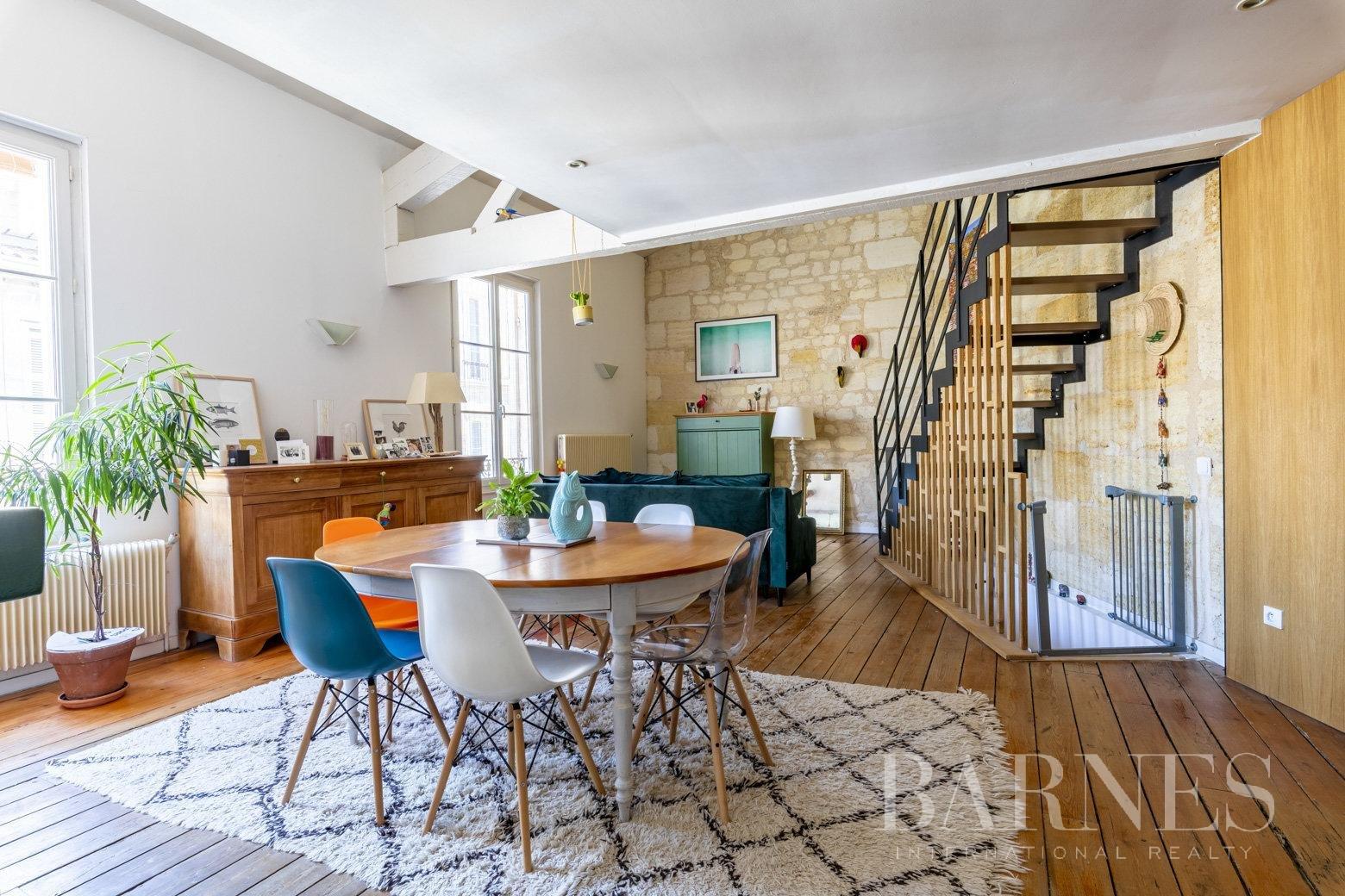 Bordeaux  - Appartement 3 Pièces 2 Chambres - picture 2