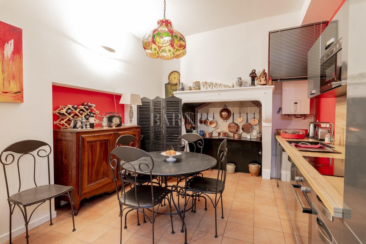 Bordeaux  - Appartement 4 Pièces, 1 Chambre - picture 7