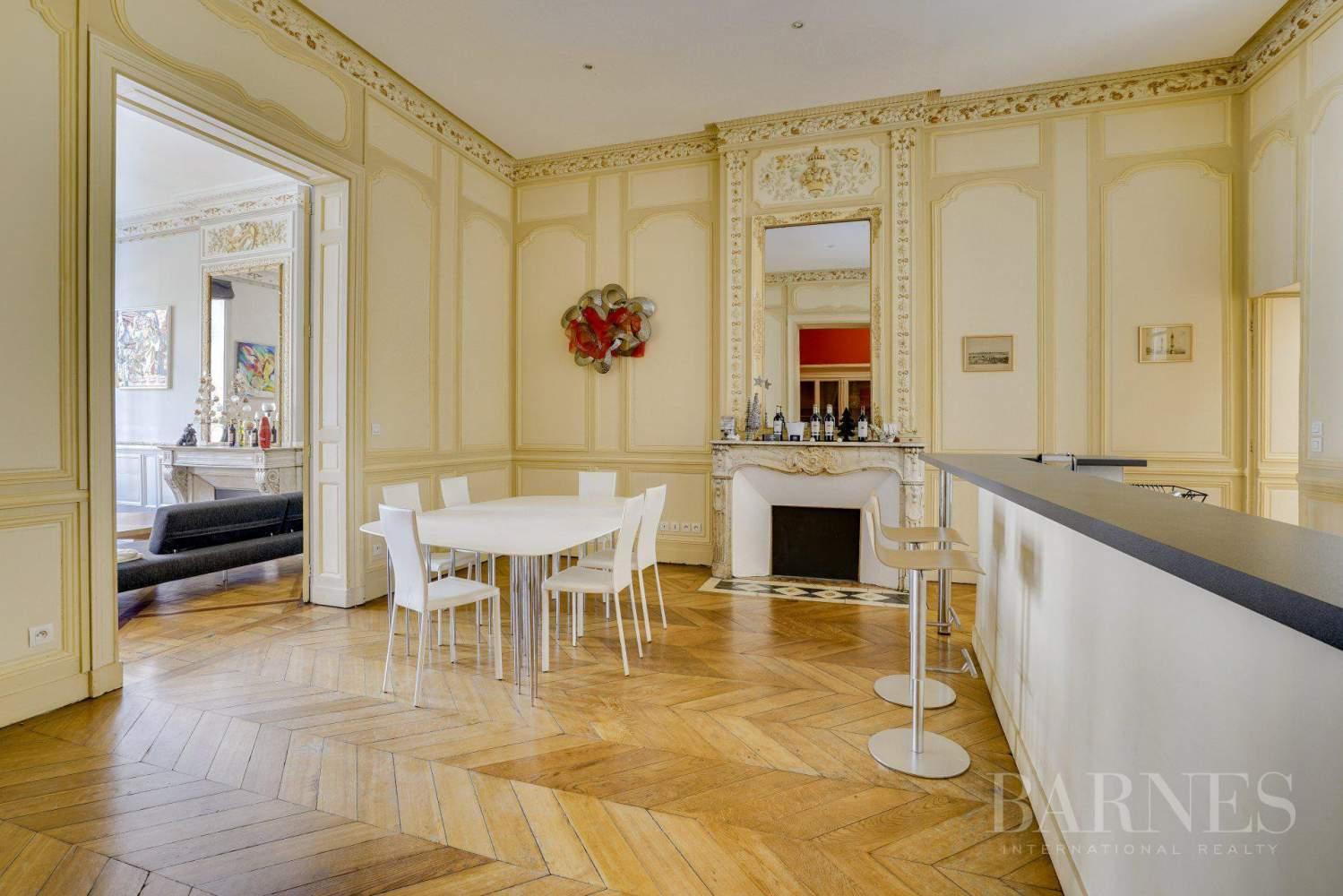 Bordeaux  - Appartement 5 Pièces 2 Chambres - picture 5