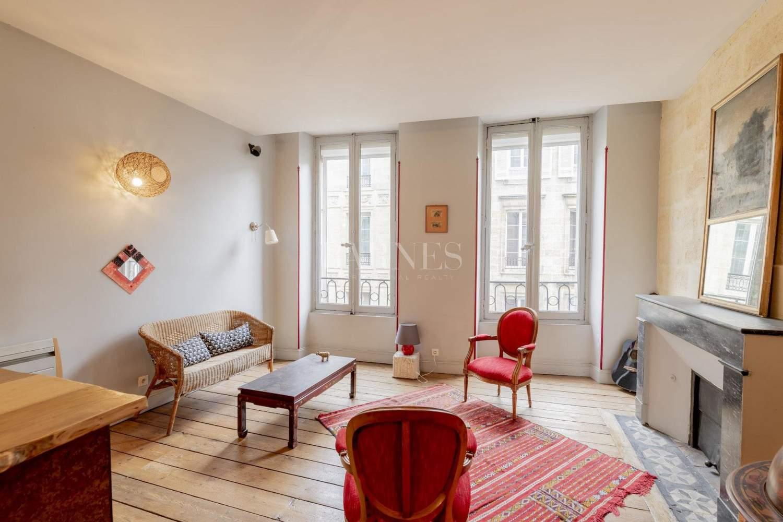 Bordeaux  - Appartement 3 Pièces, 1 Chambre - picture 1