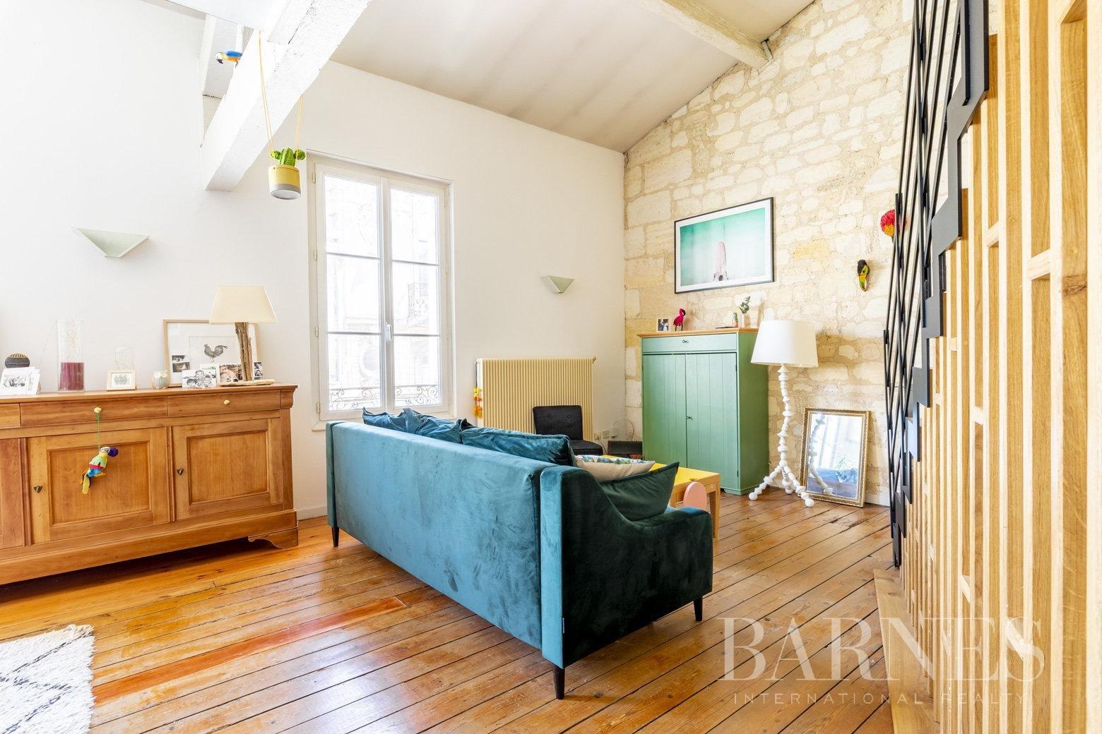 Bordeaux  - Maison 4 Pièces 2 Chambres - picture 3