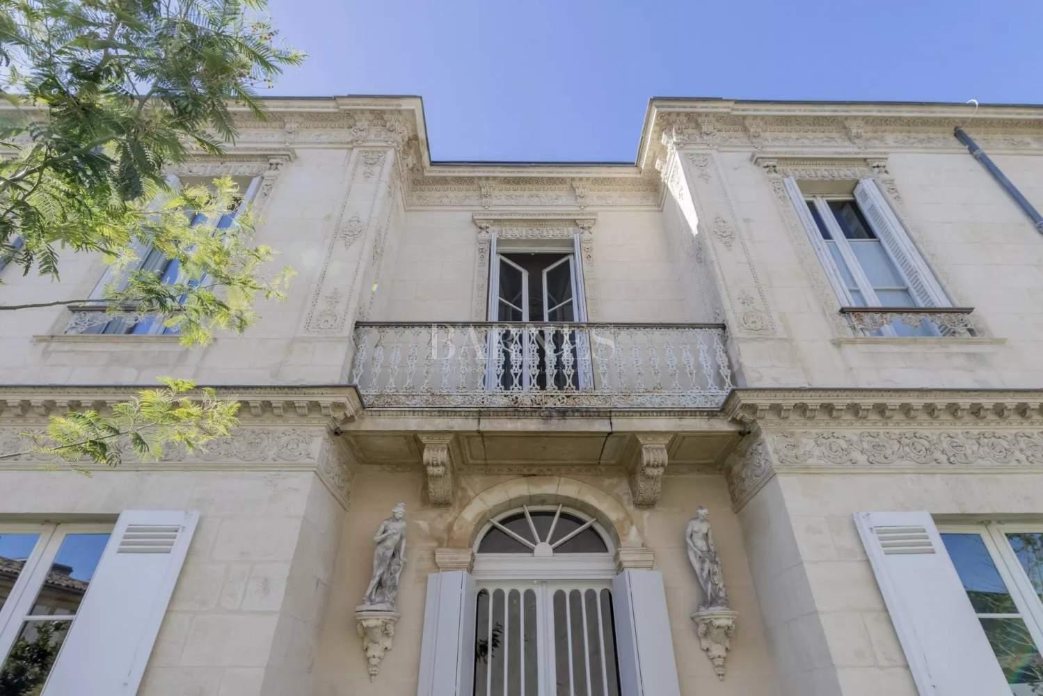 Bordeaux  - Maison 10 Pièces 5 Chambres - picture 2