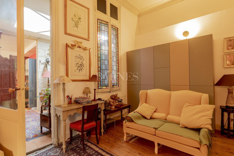 Bordeaux  - Appartement 4 Pièces, 1 Chambre - picture 11