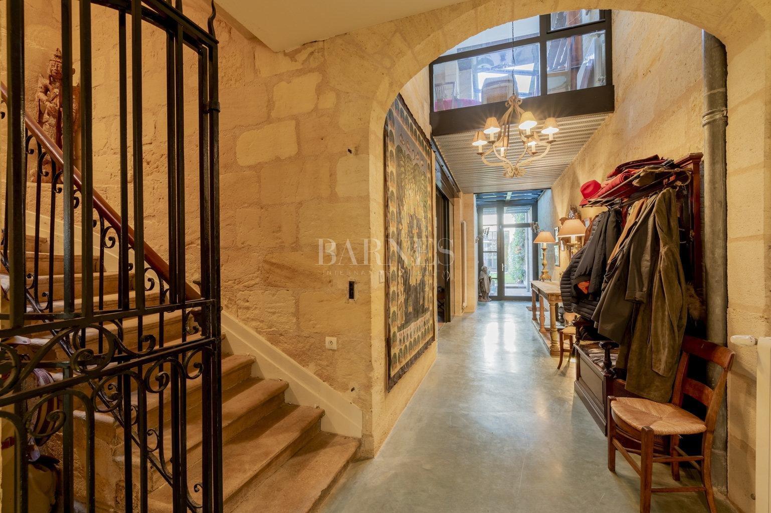 Bordeaux  - Maison de ville 10 Pièces 6 Chambres - picture 2