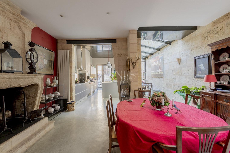 Bordeaux  - Maison de ville 10 Pièces 6 Chambres - picture 7