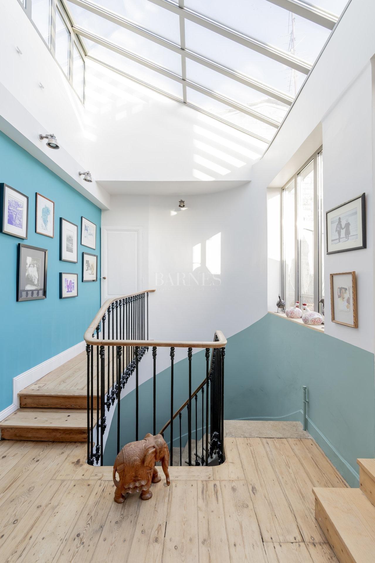 Bordeaux  - Appartement 6 Pièces 4 Chambres - picture 2