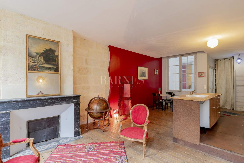 Bordeaux  - Appartement 3 Pièces, 1 Chambre - picture 4