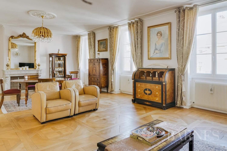 Bordeaux  - Appartement 5 Pièces 3 Chambres - picture 14