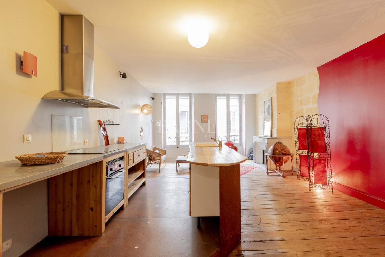 Bordeaux  - Appartement 3 Pièces, 1 Chambre - picture 3