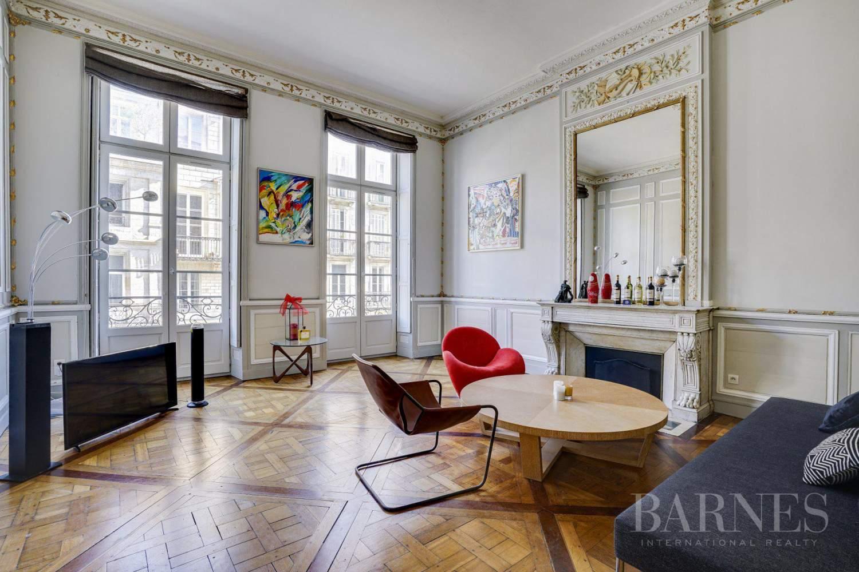 Bordeaux  - Appartement 5 Pièces 2 Chambres - picture 1
